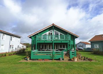 Thumbnail 3 bed detached house for sale in Fritton, Great Yarmouth