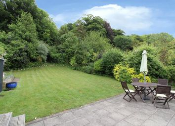Thumbnail 4 bed detached bungalow for sale in Slip Lane, Alkham, Dover Kent
