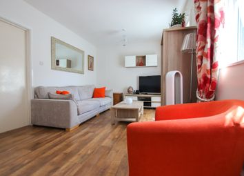 Thumbnail 1 bed flat for sale in Black Horse Opening, Norwich