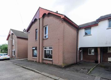 Thumbnail 3 bed terraced house for sale in Foxglove Street, Belfast