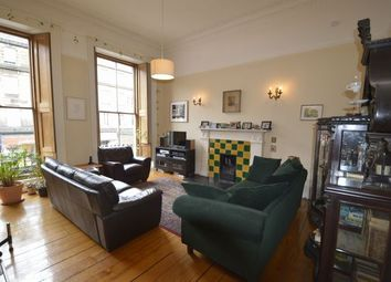 Thumbnail 2 bed flat to rent in West Maitland Street, Edinburgh, Midlothian EH12,