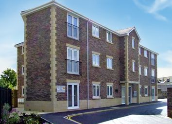 Thumbnail 1 bedroom flat to rent in Bolwell Place, Melksham