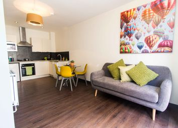 Thumbnail 1 bed flat to rent in Apartment 18, 83 Cardigan Lane, Headingley