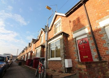 Thumbnail 3 bed terraced house for sale in Kings Road, Caversham, Reading