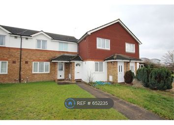 1 bed maisonette to rent in Cleveland Park, Staines-Upon-Thames TW19