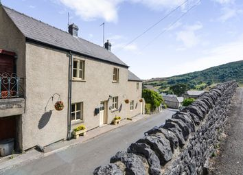 Thumbnail 3 bed detached house for sale in Hollow Gate, Hope Valley, Derbyshire