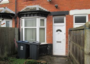 Thumbnail 3 bed terraced house for sale in Woodfield Cresent, Woodfield Road, Sparkbrook