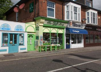 Thumbnail Commercial property for sale in Bridge Road, Lowestoft