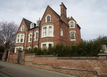 Thumbnail 2 bed flat for sale in Park Drive, The Park, Nottingham, Nottinghamshire