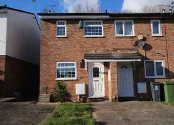 Thumbnail 2 bed terraced house to rent in Heritage Park, St. Mellons, Cardiff