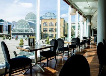 Thumbnail Serviced office to let in Business Design Centre, London