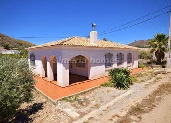 Thumbnail 3 bed villa for sale in Villa Caperucita, Almanzora, Almeria