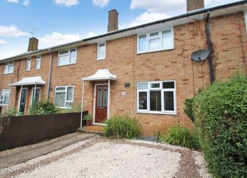 Thumbnail 2 bed terraced house for sale in Pulleys Close, Hemel Hempstead