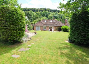 Thumbnail 4 bedroom detached bungalow for sale in Perks Lane, Prestwood, Great Missenden