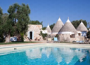 Thumbnail 6 bed country house for sale in Contrada Angelo di Maglie, Ceglie Messapica, Brindisi, Puglia, Italy
