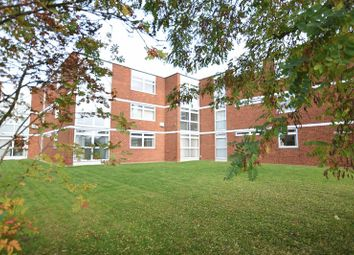 Thumbnail 2 bed flat for sale in Ridgeway Court, Aylesbury