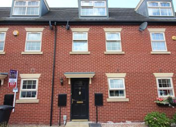 Thumbnail 3 bed property for sale in Jensen Mews, Hull