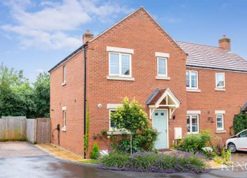 Thumbnail 2 bed property for sale in Yeats Road, Stratford-Upon-Avon