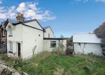 Thumbnail 2 bed end terrace house for sale in Cae Coch Cottages, Kelsterton, Flint, Flintshire