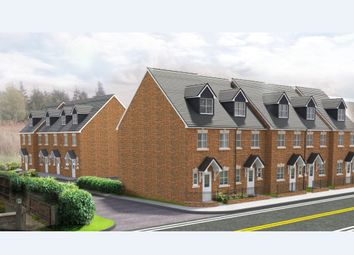 Thumbnail 3 bedroom semi-detached house for sale in Riverside Court, Langley Mill, Nottingham