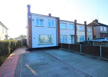 3 bed end terrace house for sale in Sutton Road, Rochford SS4