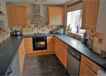 Thumbnail 3 bedroom semi-detached house for sale in Cheney Road, Thurmaston