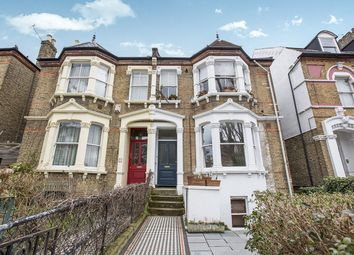 Thumbnail 2 bed flat for sale in Pepys Road, London