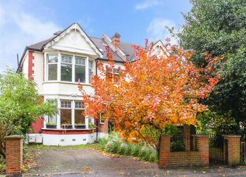 Thumbnail 3 bedroom flat for sale in Blake Hall Crescent, Wanstead, London