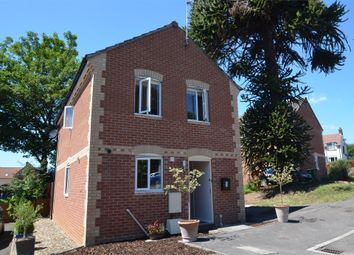 Thumbnail 3 bed detached house for sale in Monkey Puzzle Close, Westward Road, Ebley, Stroud, Gloucestershire
