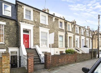 Thumbnail 3 bed flat for sale in St. Pauls Crescent, London