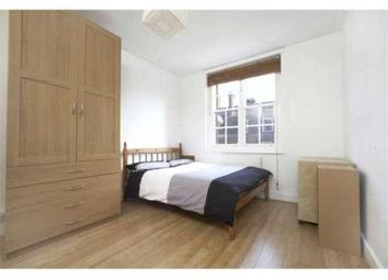Thumbnail 2 bed flat to rent in Hunter House, Hunter Street, London