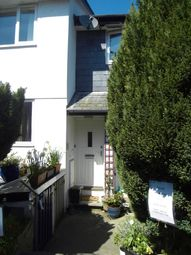Thumbnail 2 bedroom flat to rent in Carrions, Totnes