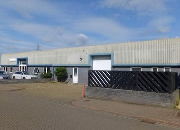 Thumbnail Warehouse to let in Euro Business Park, New Road, Newhaven, East Sussex