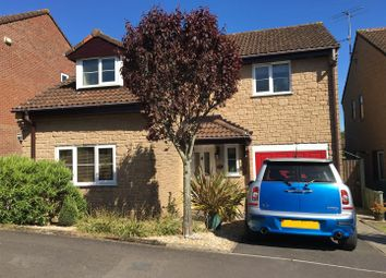 Thumbnail 3 bed detached house for sale in The Beeches, Beaminster