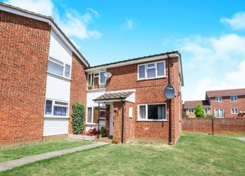 Thumbnail 2 bedroom flat for sale in Dunmow Court, Alexandra Avenue, Luton, Bedfordshire