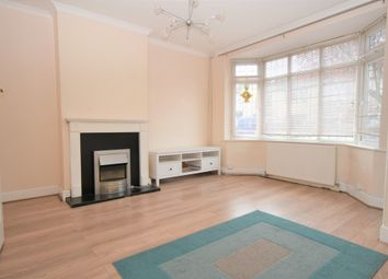 Thumbnail 3 bedroom terraced house to rent in Harwood Avenue, Hornchurch