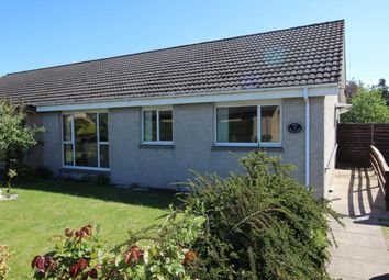 Thumbnail 3 bedroom bungalow to rent in Beaufighter Road, Nether Dallachy, Spey Bay, Fochabers