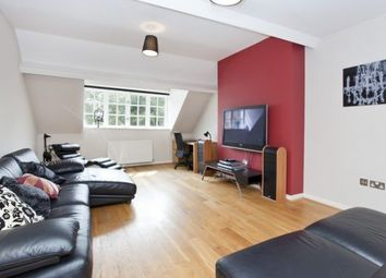 Thumbnail 2 bed flat to rent in Bootham Court, York