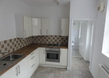 Thumbnail 1 bed flat to rent in Slade Hill, Riches Street, Wolverhampton