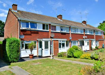 Thumbnail 3 bed end terrace house to rent in Heath Way, Horsham