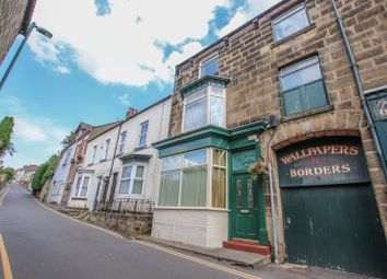 Thumbnail 5 bed town house for sale in North Road, Loftus, Saltburn-By-The-Sea
