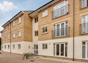Thumbnail 2 bed flat for sale in Long Ford Close, Oxford