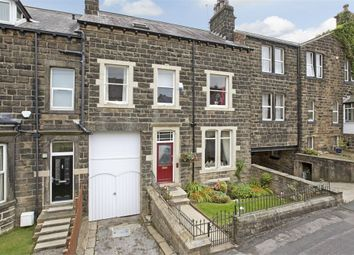 Thumbnail 4 bed terraced house for sale in Charlton House, 3, Richmond Place, Ilkley, West Yorkshire