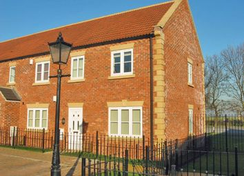 Thumbnail 3 bed flat to rent in Levington Court, Yarm