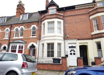 Thumbnail 5 bedroom town house for sale in Severn Street, Highfields, Leicester