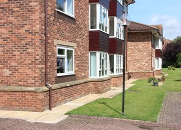 Thumbnail 2 bed flat for sale in The Village, Haxby, York
