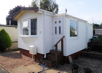 Thumbnail 1 bedroom detached house for sale in First Avenue, Newport Park, Topsham