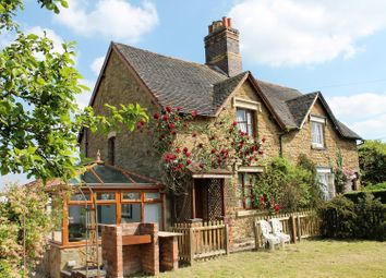 Thumbnail 2 bed semi-detached house for sale in Kinlet, Bewdley