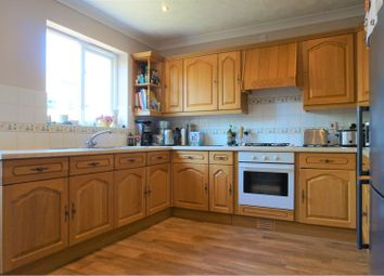 4 bed detached house for sale in Squirrel Close, Orpington BR6