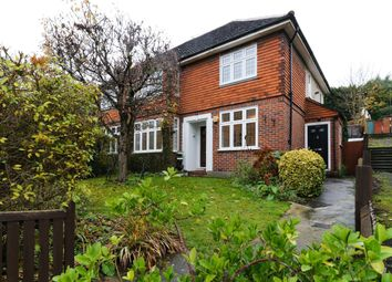 2 bed maisonette for sale in Brighton Road, South Croydon CR2